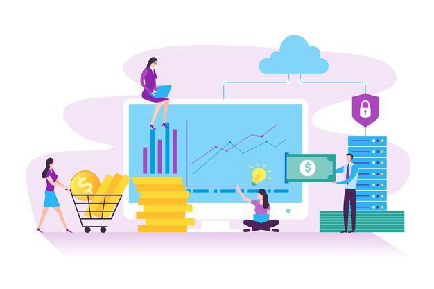 Fintech atau  financial technology di Indonesia